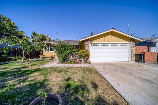 2687 Donovan Ave, Santa Clara, CA 95051 (#ML81817970) :: RE/MAX Gold