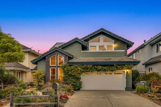 423 Valdez Ave, Half Moon Bay, CA 94019 (#ML81817976) :: Strock Real Estate