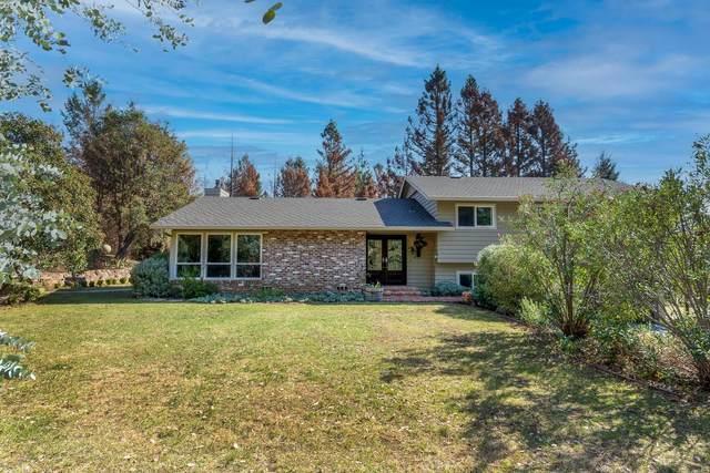 6989 Empire Grade, Santa Cruz, CA 95060 (#ML81817982) :: The Gilmartin Group