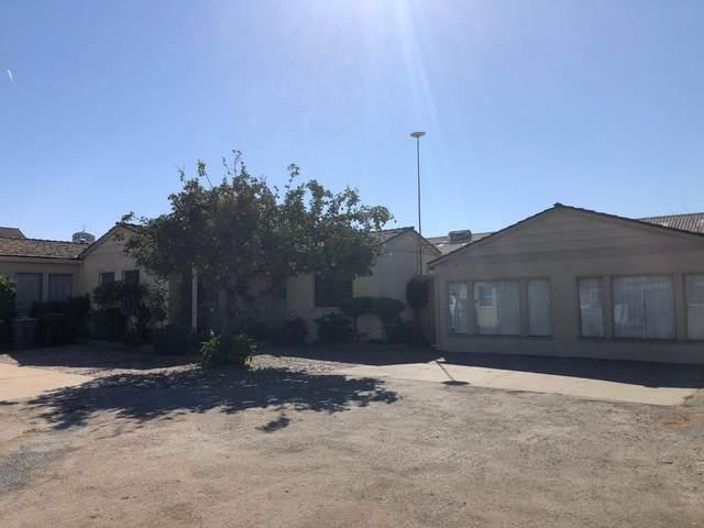 1102 Abbott St C, Salinas, CA 93901 (#ML81818033) :: Intero Real Estate