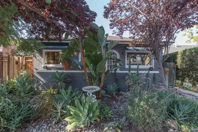131 Rhodes Ct, San Jose, CA 95126 (#ML81818085) :: Schneider Estates