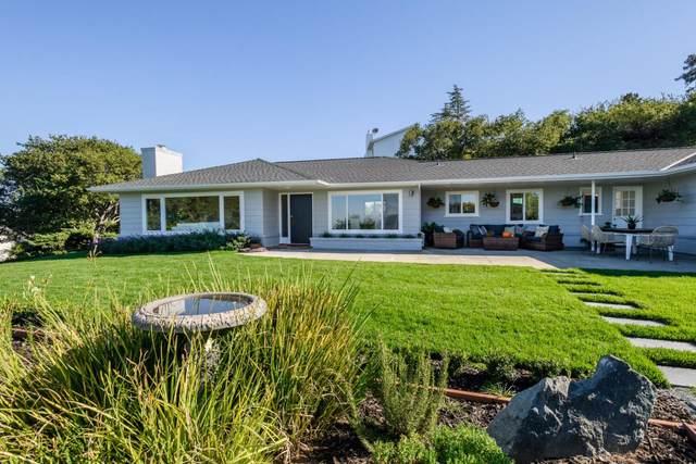 25 Melrose Ct, Hillsborough, CA 94010 (#ML81818093) :: Alex Brant