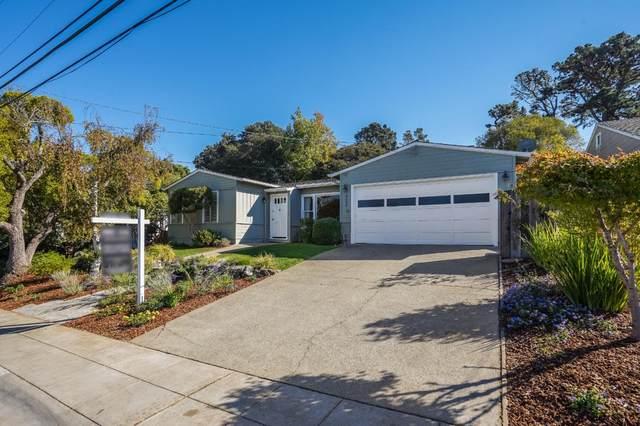 325 La Casa Ave, San Mateo, CA 94403 (#ML81818135) :: The Realty Society