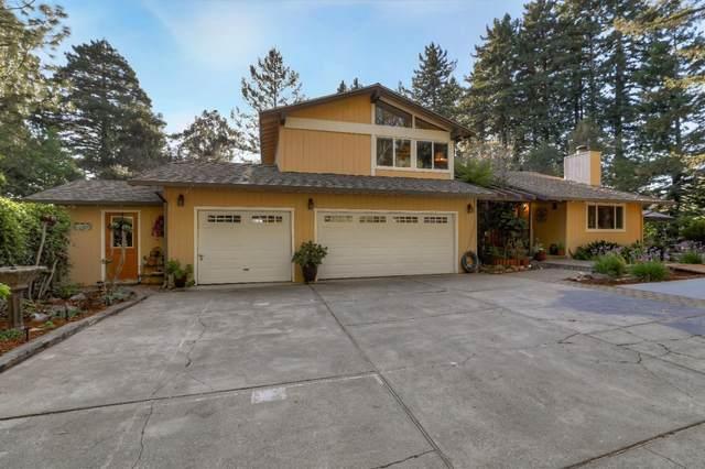23122 Summit Rd, Los Gatos, CA 95033 (#ML81818145) :: Strock Real Estate