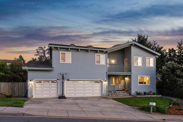 665 Silver Ave, Half Moon Bay, CA 94019 (#ML81818147) :: The Kulda Real Estate Group