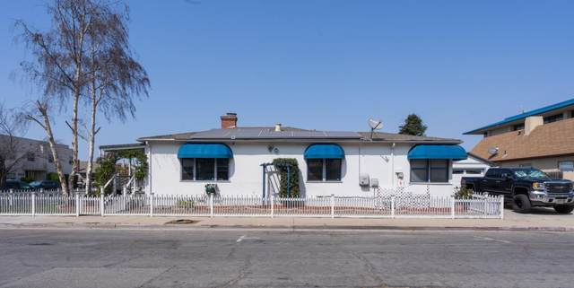 429 Church St, Salinas, CA 93901 (#ML81818155) :: The Goss Real Estate Group, Keller Williams Bay Area Estates