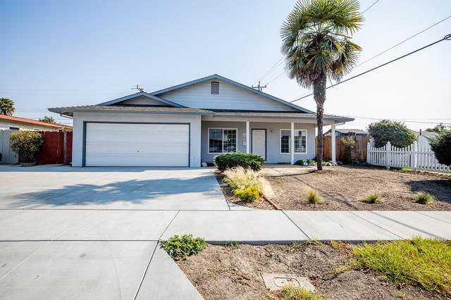 91 S Filice St, Salinas, CA 93905 (#ML81818172) :: Robert Balina   Synergize Realty