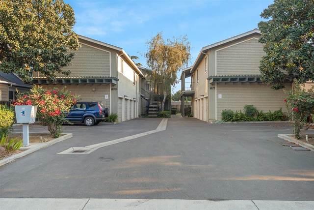 1870 Market St 7, Santa Clara, CA 95050 (#ML81818181) :: The Gilmartin Group
