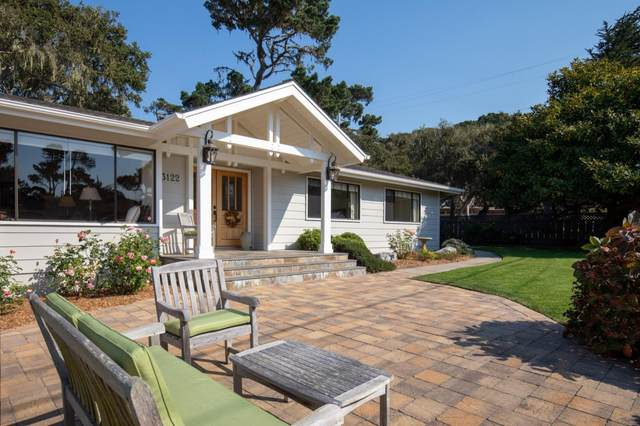 3122 Bird Rock Rd, Pebble Beach, CA 93953 (#ML81818197) :: Alex Brant