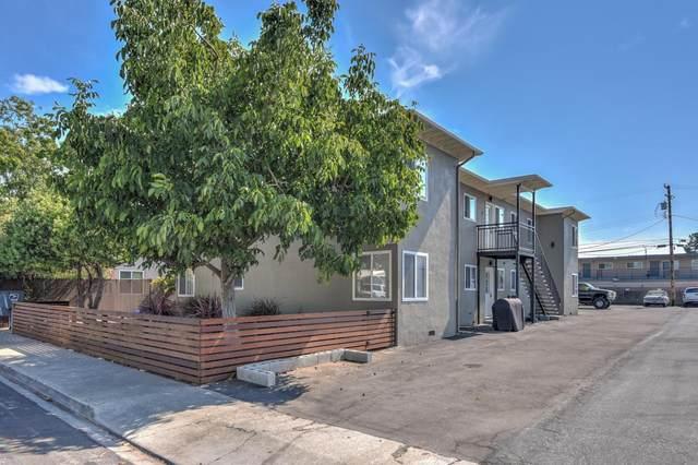 490 California Street St, Santa Clara, CA 95050 (#ML81818208) :: The Gilmartin Group