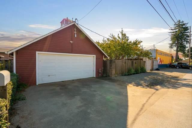 311 Capitola Road Ext, Santa Cruz, CA 95062 (#ML81818226) :: Strock Real Estate