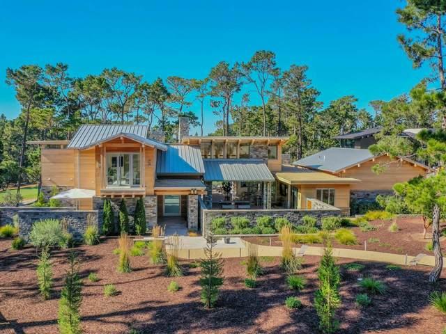 22 Poppy Ln, Pebble Beach, CA 93953 (#ML81818242) :: The Kulda Real Estate Group