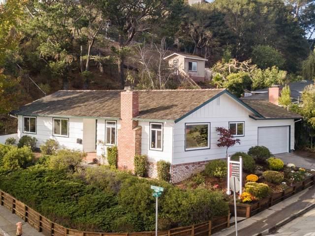 4200 Bettina Ave, San Mateo, CA 94403 (#ML81818320) :: The Gilmartin Group