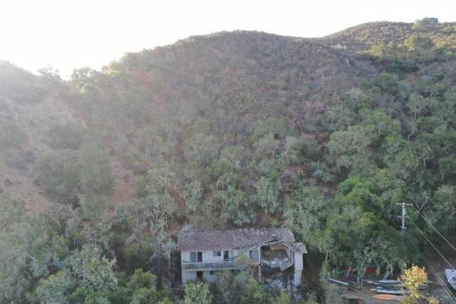 20 Paseo Verde, Salinas, CA 93908 (#ML81818345) :: Alex Brant