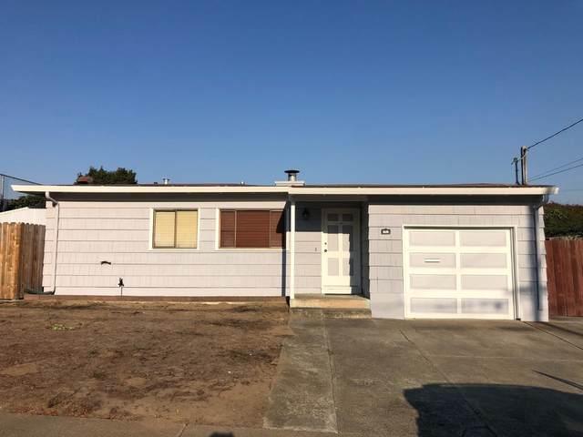908 Gibbs Way, South San Francisco, CA 94080 (#ML81818351) :: The Gilmartin Group