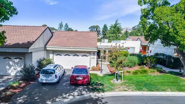 6167 Montgomery Pl, San Jose, CA 95135 (#ML81818370) :: Robert Balina   Synergize Realty