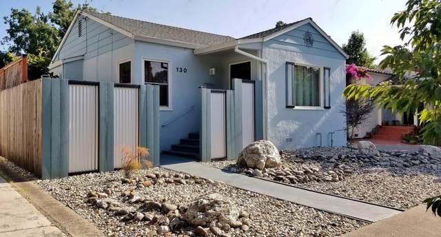 130 11th St, Santa Rosa, CA 95401 (#ML81818435) :: The Kulda Real Estate Group