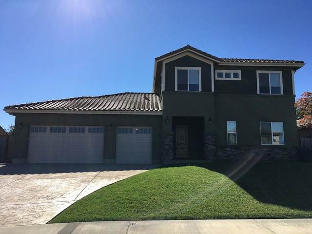 233 Katie Ct, Lakeport, CA 95453 (#ML81818443) :: Robert Balina | Synergize Realty