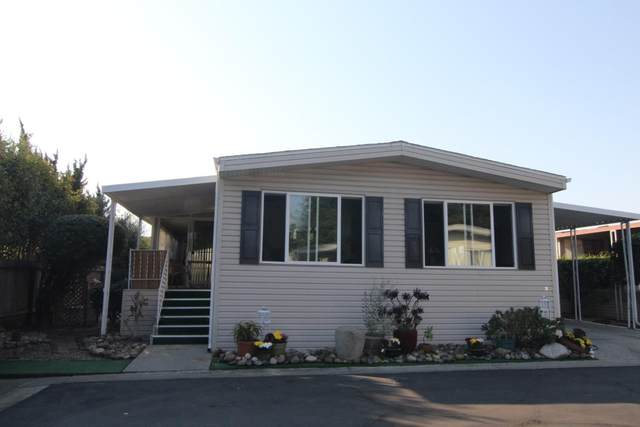 4425 Clares 78, Capitola, CA 95010 (#ML81818459) :: Strock Real Estate