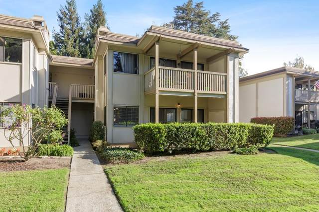 50 Horgan Ave 53, Redwood City, CA 94061 (#ML81818462) :: Robert Balina | Synergize Realty