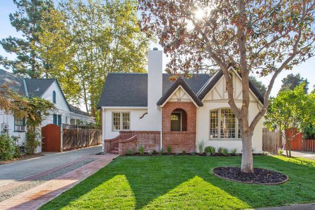 39 Finger Ave, Redwood City, CA 94062 (#ML81818465) :: The Realty Society
