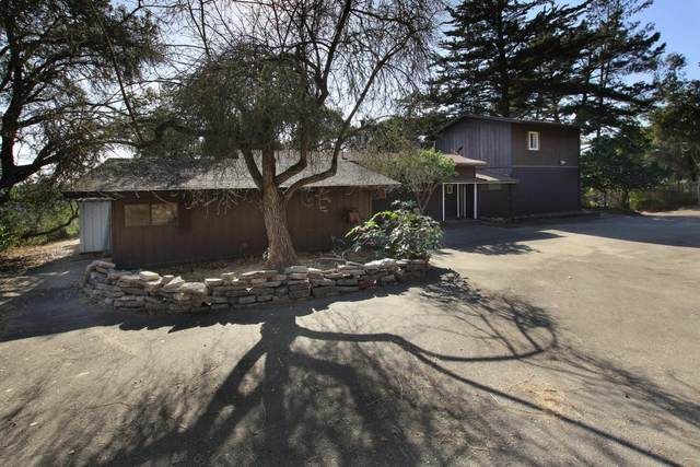 2200 Pleasant Valley Rd, Aptos, CA 95003 (#ML81818478) :: Real Estate Experts