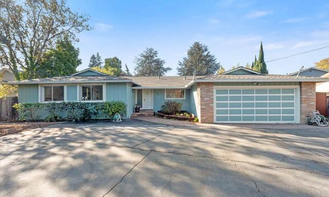 308 Sequoia Ave, Redwood City, CA 94061 (#ML81818489) :: The Kulda Real Estate Group