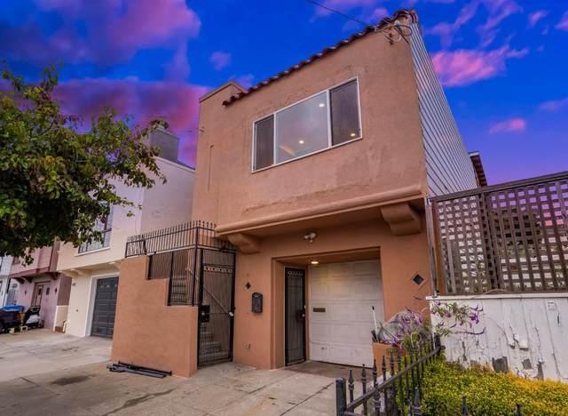 1414 Underwood Ave, San Francisco, CA 94124 (#ML81818541) :: Robert Balina | Synergize Realty