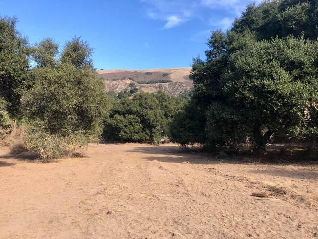 332 San Benancio Rd, Salinas, CA 93908 (#ML81818673) :: Alex Brant
