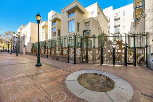 20 S 2nd St 238, San Jose, CA 95113 (#ML81818676) :: Real Estate Experts