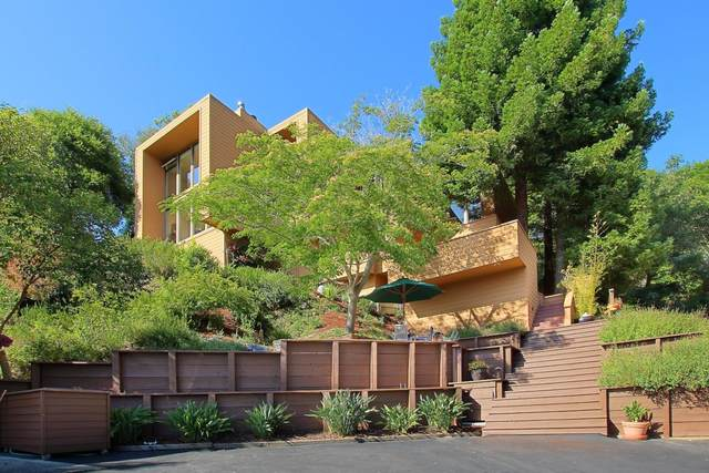 7625 Oak Ridge Rd, Aptos, CA 95003 (#ML81818680) :: The Sean Cooper Real Estate Group