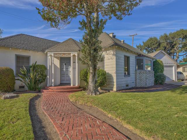 318 Alameda Ave, Salinas, CA 93901 (#ML81818692) :: RE/MAX Gold