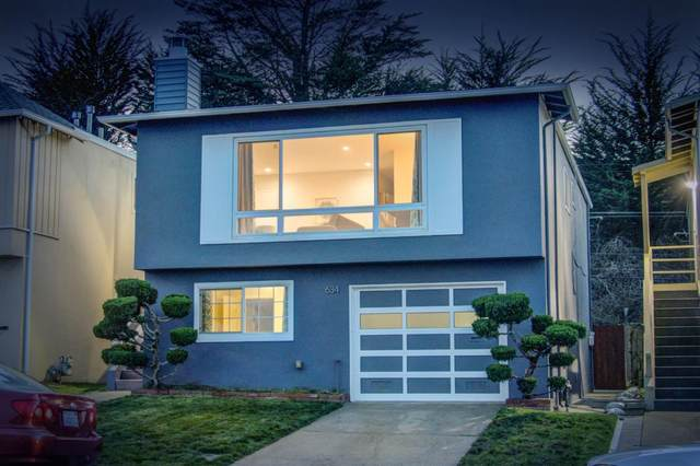 634 Higate Dr, Daly City, CA 94015 (#ML81818720) :: Real Estate Experts