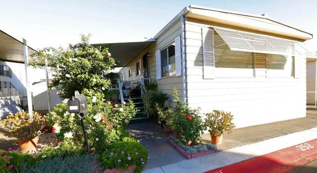 510 Saddlebrook Dr 252, San Jose, CA 95136 (#ML81818818) :: Live Play Silicon Valley
