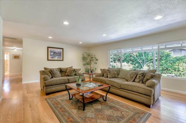 560 S El Monte Ave, Los Altos, CA 94022 (#ML81818826) :: Real Estate Experts