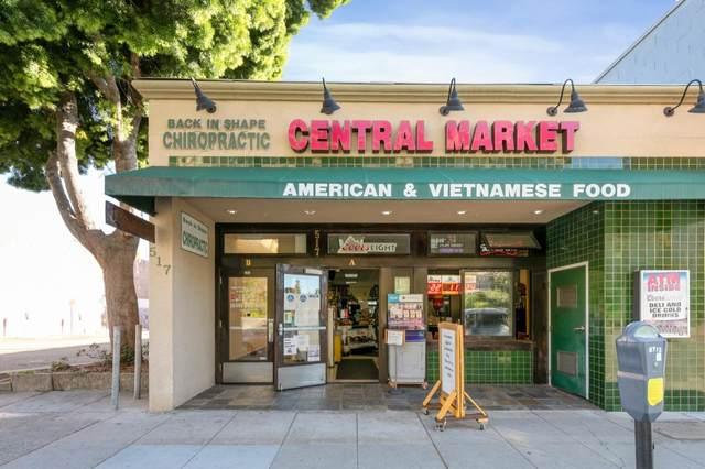 517 S B St, San Mateo, CA 94401 (#ML81818833) :: Alex Brant