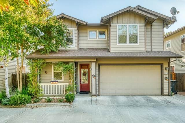 2725 5th, Davis, CA 95618 (#ML81818880) :: Real Estate Experts
