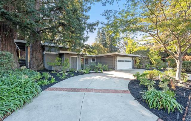 745 Evergreen St, Menlo Park, CA 94025 (#ML81818934) :: Robert Balina | Synergize Realty