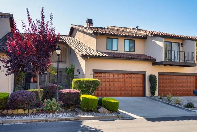 1130 Royal Ln, San Carlos, CA 94070 (#ML81818995) :: Schneider Estates