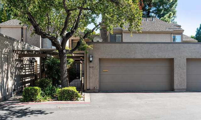 1634 Marconi Way, San Jose, CA 95125 (#ML81819055) :: Robert Balina | Synergize Realty