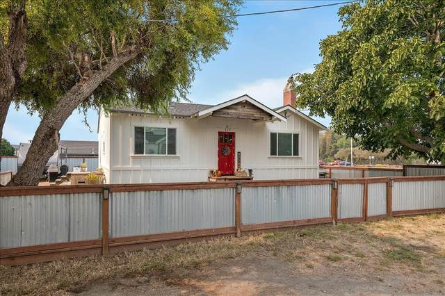 117 Stage Rd, Pescadero, CA 94060 (#ML81819061) :: The Sean Cooper Real Estate Group