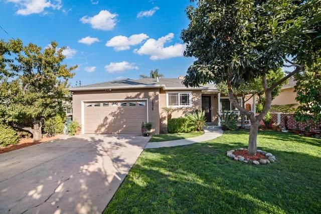 1978 Pulgas Ave, East Palo Alto, CA 94303 (#ML81819113) :: The Kulda Real Estate Group