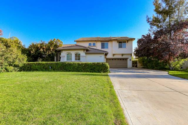 6515 Doral St, Chowchilla, CA 93610 (#ML81819115) :: Real Estate Experts