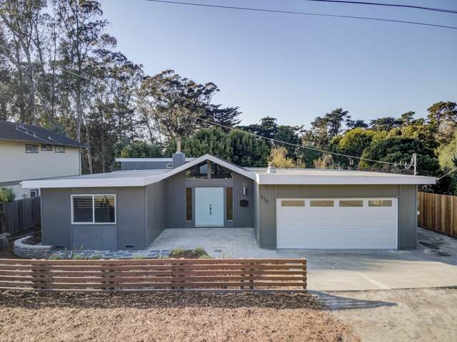 910 Birch St, Montara, CA 94037 (#ML81819124) :: The Goss Real Estate Group, Keller Williams Bay Area Estates