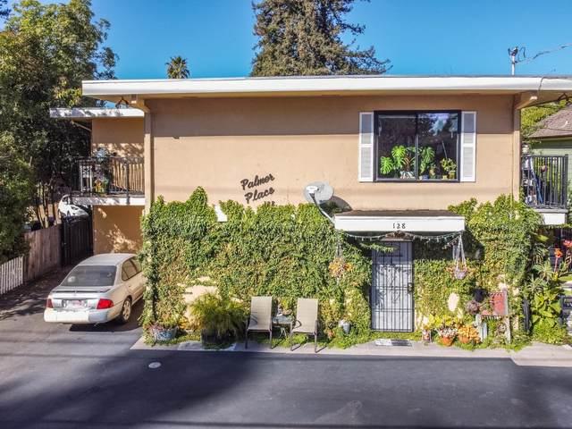 128 Kennan St, Santa Cruz, CA 95060 (#ML81819281) :: Real Estate Experts