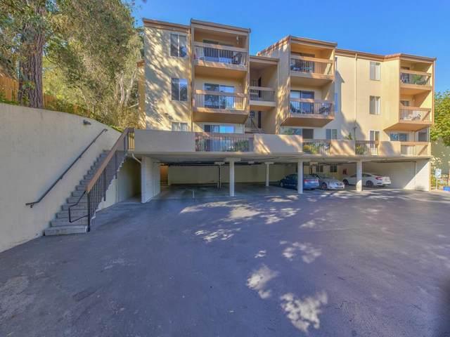 4206 Golden Oaks Ln, Monterey, CA 93940 (#ML81819295) :: The Realty Society