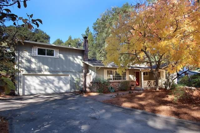 804 Lockewood Ln, Scotts Valley, CA 95066 (#ML81819348) :: The Kulda Real Estate Group