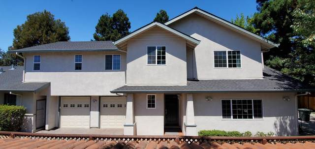 528 N Claremont St, San Mateo, CA 94401 (#ML81819366) :: The Realty Society