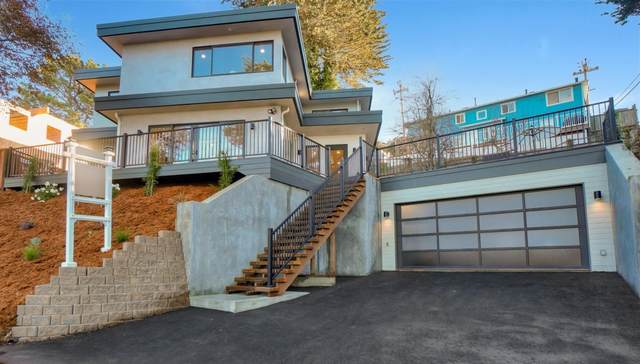 408 San Pablo Ter, Pacifica, CA 94044 (#ML81819379) :: The Kulda Real Estate Group