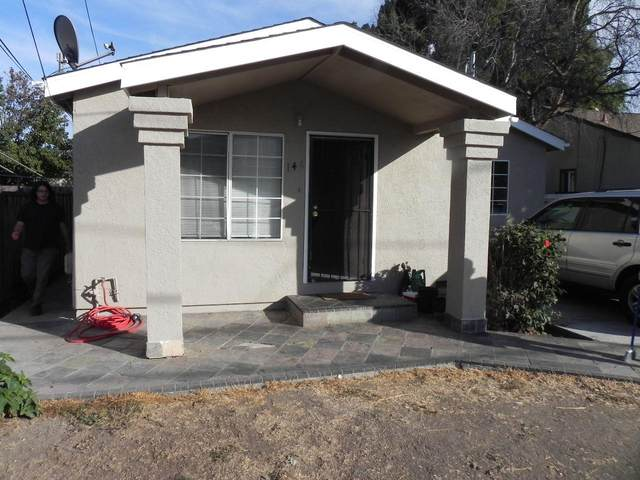146-148 Topeka Ave, San Jose, CA 95128 (#ML81819390) :: Real Estate Experts